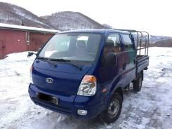 Kia Bongo III. Продам грузовик , 2 900 куб. см., 800 кг.
