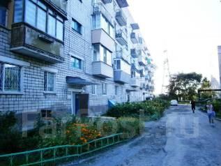 2-комнатная, улица Суворовская 3. агентство, 50 кв.м. Дом снаружи