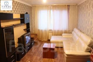3-комнатная, проспект Красного Знамени 111. Толстого (Буссе), проверенное агентство, 65 кв.м. Интерьер