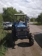 Iseki. Продам трактор iseki 2000 года выпуска двигатель 4FA1 42 л. с, 31 куб. см.