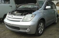 Toyota ist. NCP61, 1ZFE