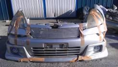 Ноускат. Toyota Funcargo, NCP25, NCP20, NCP21 Двигатели: 1NZFE, 2NZFE