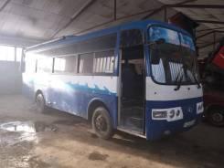 Hyundai Aero Town. Продам автобус с пригородным маршрутом, 33 места