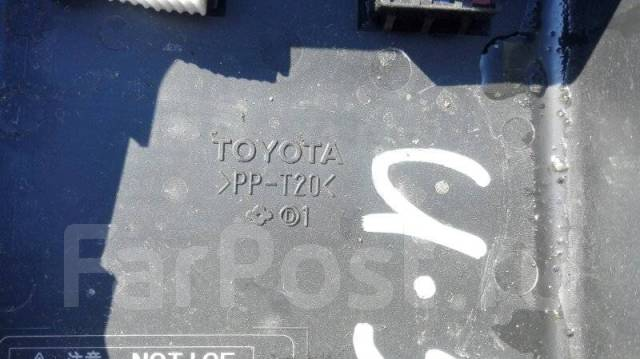 Крышка блока предохранителей Toyota Camry