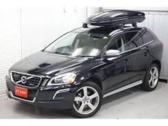 Volvo XC60. автомат, передний, 2.0, бензин, 41 тыс. км, б/п. Под заказ