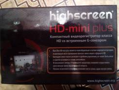 Highscreen Blackbox HD-Mini Plus