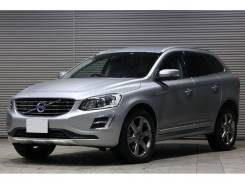 Volvo XC60. автомат, 4wd, 3.0, бензин, 15 тыс. км, б/п. Под заказ