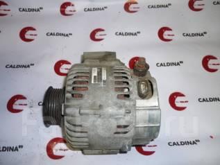 Генератор. Toyota Caldina, ST215, ST215G, ST215W Двигатель 3SGTE