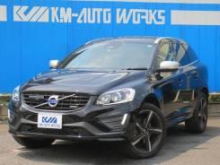 Volvo XC60. автомат, 4wd, 3.0, бензин, 12 тыс. км, б/п. Под заказ