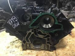 Блок цилиндров. Volkswagen Passat Audi S Audi A6, C5 Двигатели: AFB, AKN
