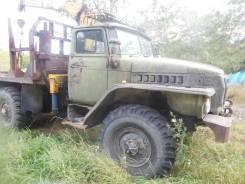 Урал 4320. Продам грузовик УРАЛ 4320, 11 148 куб. см., 10 000 кг.