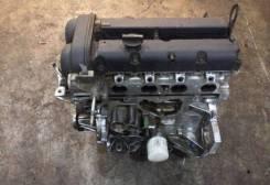 Двигатель 1.6 100 л. с FORD Focus 2