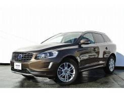 Volvo XC60. автомат, передний, 2.0, бензин, 13 тыс. км, б/п. Под заказ