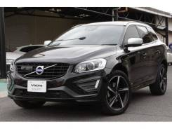 Volvo XC60. автомат, передний, 2.5, бензин, 33 тыс. км, б/п. Под заказ