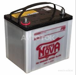 FB Super Nova. 620А.ч., Прямая (правое), производство Япония