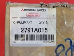 Насос автоматической трансмиссии. Mitsubishi: Lancer Evolution, RVR, Delica D:5, Delica, Lancer, ASX, Outlander, Galant Fortis Двигатели: 4B10, 4B11...