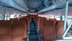 Kia Granbird. Прода автобус КИА Гранд Берд, 16 745 куб. см., 43 места