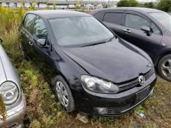 Volkswagen Golf. 5K, CAX