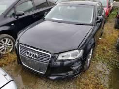 Audi A3. 8P, CDA