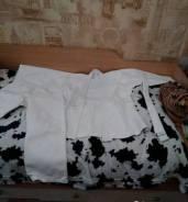Униформа для айкидо.