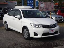 Toyota Corolla Axio. автомат, передний, бензин, б/п. Под заказ