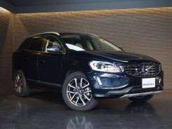 Volvo XC60. автомат, 4wd, 2.0, бензин, 4 тыс. км, б/п. Под заказ