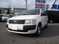Toyota Probox. автомат, 4wd, бензин, б/п. Под заказ