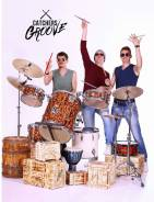 "Музыкальная школа ""Catchers Groove"""