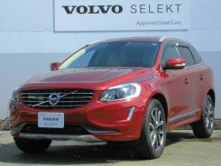 Volvo XC60. автомат, 4wd, 2.0, бензин, 3 100 тыс. км, б/п. Под заказ