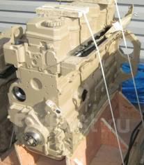 Двигатель в сборе. Terex TR Liebherr T Liebherr R Тонар 6528 Тонар 6428 Тонар 5422 Hyundai R360LC-7A Hyundai R800LC-7A International 9200 Internationa...