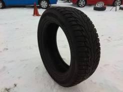 Hankook W419. Зимние, шипованные, износ: 5%, 4 шт