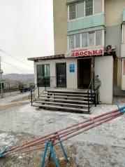 Сдается в аренду помещение. 14 кв.м., улица Борисенко 104а, р-н Борисенко. Дом снаружи