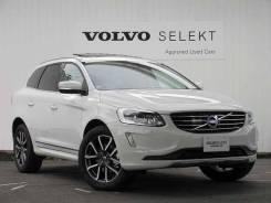Volvo XC60. автомат, передний, 2.0, бензин, б/п. Под заказ