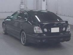 Стоп-сигнал. Toyota Aristo, JZS160, JZS161 Двигатель 2JZGTE