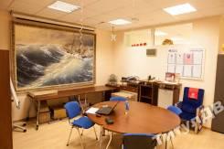 Сдается отличное офисное помещение на Второй речке. 431 кв.м., улица Русская 9б, р-н Вторая речка. Интерьер