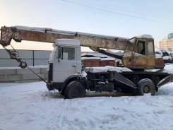 Ивановец. Продается Автокран 14тн, 14 000 кг.