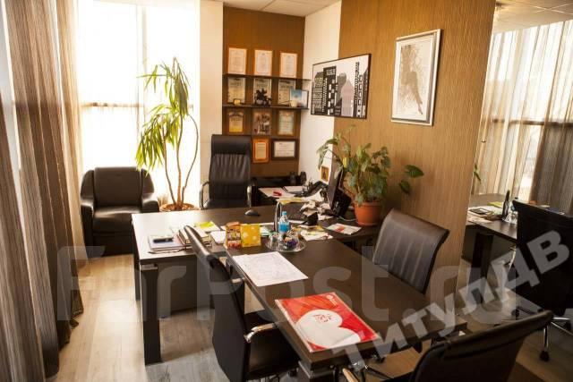Сдается отличное офисное помещение на Второй речке. 431 кв.м., улица Русская 9б, р-н Вторая речка