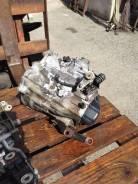 МКПП. Suzuki Alto, HA25V Двигатель K6A