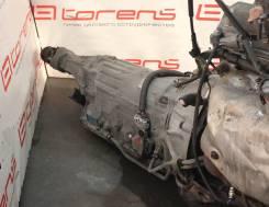 АКПП. Toyota Progres Двигатель 1JZGE