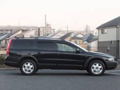 Volvo XC70. автомат, 4wd, 2.5, бензин, 81 тыс. км, б/п, нет птс. Под заказ