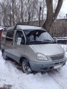 ГАЗ 2752. Продается Соболь , 2 464 куб. см., 7 мест