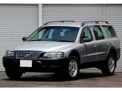 Volvo XC70. автомат, 4wd, 2.5, бензин, 41 тыс. км, б/п, нет птс. Под заказ