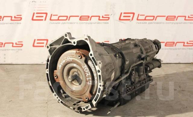 АКПП. BMW 3-Series BMW 5-Series Двигатель M50B20