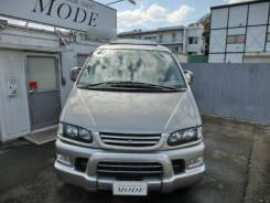 Mitsubishi Delica. автомат, 4wd, 3.0, бензин, 73 000 тыс. км, б/п, нет птс. Под заказ