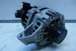 Генератор. Ford Focus, CB8 Двигатели: IQDB, UFDB, XTDA, XQDA, PNDA, M8DB, M8DA
