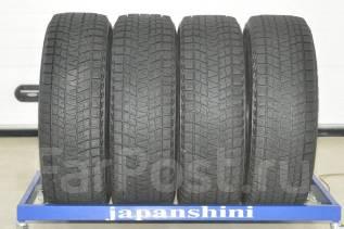 Bridgestone Blizzak DM-V1. Зимние, без шипов, 2013 год, износ: 30%, 4 шт