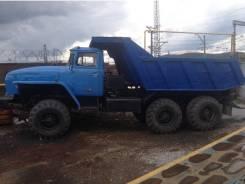 Урал 55571. Продается самосвал урал 55571-0121-60ф18, 11 700куб. см., 10 000кг.