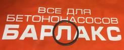 Кольца поршневые. KCP