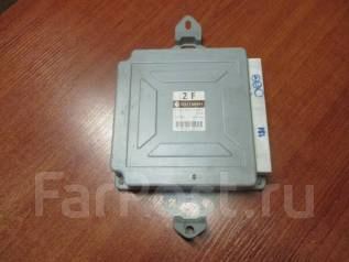 Блок управления двс. Subaru Forester, SG5 Двигатели: EJ205, EJ20