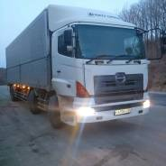 Hino Profia. Продам грузовик , 10 520куб. см., 11 380кг., 6x2
